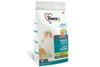 1st Choice Urinary Health ФЕСТ ЧОЙС УРИНАРИ ХЕЛС корм для котов склонных к МБК (мочекаменная болезнь) , 5.44 кг.