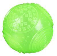 TRIXIE TX-33646 Мяч фосфоресцирующий, 7 см