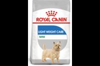Royal Canin Mini Light Weight Care для мелких собак, склонных к избыточному весу,  3 кг