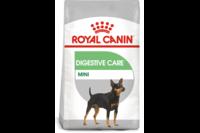 Royal Canin Mini Digestive Care для мелких собак с чувствительным пищеварением, 3 кг