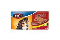 Шоколад для собак TRIXIE, 100 гр