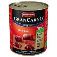 Animonda Gran Carno Original Adult Консерва с говядиной