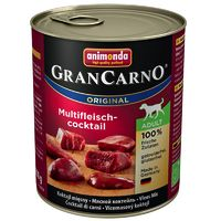 Animonda Gran Carno Original Adult Multi-Fleischcocktail Консерва мясной коктейль