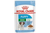 Royal Canin Mini Puppy влажный корм для собак  0.085 гр