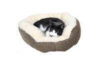Лежак для кошки TRIXIE - Yuma,D  55 см , коричневый