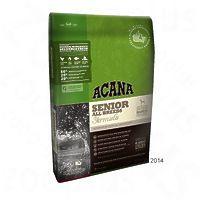 ACANA Senior Dog корм для пожилых собак всех пород, 2 кг