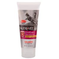 Nutri-Vet Uri-Ease НУТРИ-ВЕТ УРИ-ИЗИ витаминный комплекс для подкисления мочи котов, гель, 89 мл