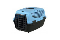 """Переноска для собак""""Capri 1"""", синий (max.5кг), 32 x 31 x 48 см."""
