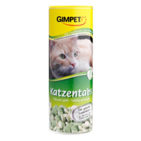 GIMPET Kazentabs 710шт алгобиотин