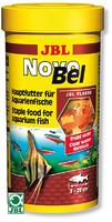 JBL NovoBel 100мл  (хлопьевидный корм для рыб), 100 мл