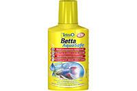 Tetra Betta AquaSafe кондиционер для воды 100ml