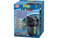 Tetra  External  EX  1200 Plus  Фильтр 1200л/час 21,5 Вт