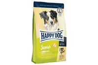 Happy Dog Supreme Young Junior с ягненком и рисом (безглютеновый) корм для собак 10 кг