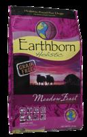 Сухий корм для собак Earthborn Holistic Meadow Feast with Lamb Meal 12 кг