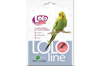 """Lolopets"" Витамины для попугаев развитие разговора 20гр."