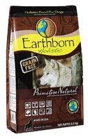 Сухий корм для собак Earthborn Holistic Primitive Natural 2.5 кг