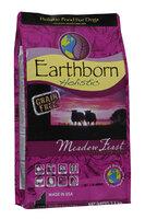 Сухий корм для собак Earthborn Holistic Meadow Feast with Lamb Meal 2.5 кг