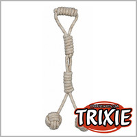 TRIXIE TX-32647 Канат для собак TRIXIE - Denta Fun