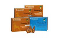 Дермосент Эссеншл Dermoscent ESSENTIAL-6 spot-Капли по уходу за кожей и шерстью кошек  (4піп.х0,6мл)