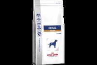 Royal Canin RENAL SELECT CANINE-лечебный корм при болезни почек 10 кг