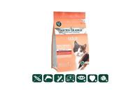 Arden Grange  Adult Cat Fresh Salmon & Potato  Корм беззерновой для взрослых кошек со свежим лососем и картофелем 8 кг