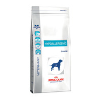 Royal Canin HYPOALLERGENIC 14 кг - лечебный корм для собак