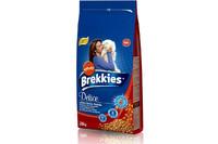 Brekkies (Бреккис) Excel Delice Meat  Корм для кошек 20кг