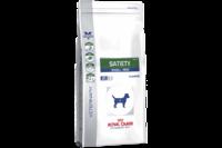 Royal Canin Satiety Small Dog  для взрослых собак весом меньше 10 кг страдающих избыточным весом, 1,5 кг