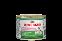 Royal Canin Starter Mousse  для сук в конце беременности и в период лактации   0,195 кг