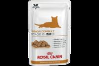 Royal Canin Senior Consult Stage 2 Pouches  для котов и кошек старше 7 лет  0,1 кг