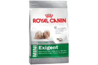 Royal Canin Mini Exigent для мелких собак, привередливых в питании, 2 кг