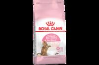 Royal Canin Kitten Sterilised  для стерилизованных котят до 12 месяцев  2 кг