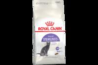 Royal Canin Sterilised   для стерилизованных кошек с 1 до 7 лет  10 кг