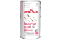 Royal Canin Babycat Milk заменитель кошачьего молока для котят  0,3 кг