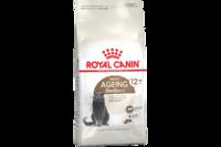 Royal Canin Sterilised   12+  для стерилизованных кошек с 12 лет   2 кг
