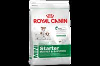 Royal Canin Mini Starter для щенков в период отъема до 2-месячного возраста,  8,5 кг