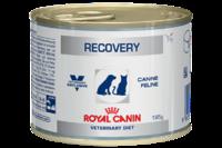 Royal Canin Recovery для собак и кошек в восстановительный период после болезни, 0,195 кг