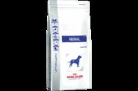 Royal Canin Renal Canine для собак при заболевании почек 14 кг