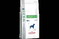 Royal Canin Urinary Canine для собак при лечении и профилактике мочекаменной болезни, 14 кг