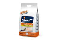 Advance (Эдванс) Cat Chiсken & Rice - корм для кошек  (с курицей и рисом)  15кг