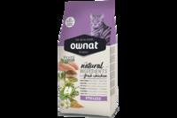 Ownat Classic Sterilized (Cat) — корм для стерилизованных котов и кошек, 1,5 кг