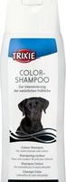 Шампунь Trixie TX-2915 для черных собак 250 мл