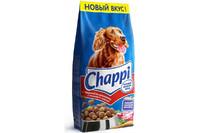 Chappi с говядиной, птицей и овощами - 13.5 кг