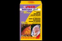 Sera бактопур директ (sera baktopur direct) Кондиционер воды против бактериальных инфекций , 100таб на 5000 л воды