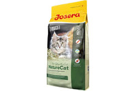 Josera Nature Cat - беззерновой корм Йозера НейчерКет для кошек 10 кг