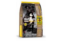 T25 Nutram Total Grain-Free® Salmon & Trout Dog Food Рецепт с лососем и форелью. Без зерновой. Для всех жизненных стадий 11,34 кг