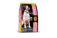 S2 Nutram Sound Balanced Wellness® Natural Puppy Food Рецепт с курицей и цельными яйцами Для щенков 20кг
