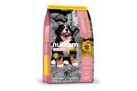 S3 Nutram Sound Balanced Wellness® Natural Large Breed Puppy Food Рецепт с курицей и овсянкой Для щенков крупных пород 20 кг