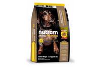 T27 Nutram Total Grain-Free® Turkey & Chiken Small Breed Dog Food Рецепт с индейкой и курицей. Без зерновой. Разработан специально для мелких пород собак 6.8 кг