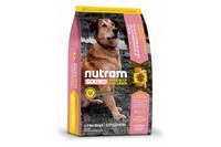 S6 Nutram Sound Balanced Wellness® Natural Adult Dog Food Рецепт с курицей и коричневым рисом Для взрослых собак 20 кг